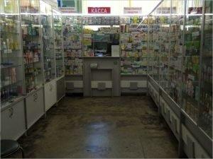 В российских аптеках выросли продажи, но упала реализация лекарств