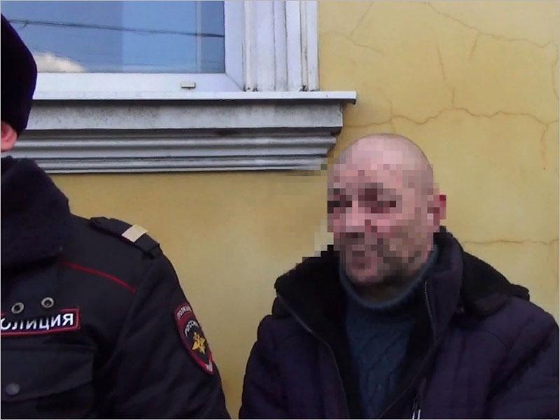 В Брянске «мафиози», закатавший жертву в бетон, получил 12 лет колонии