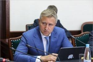 Экс-замглавы Брянской горадминистрации Бездудный назначен губернатором. НАО