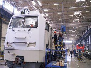 Флагман брянской индустрии БМЗ возобновил работу в полном объёме