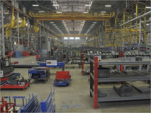 За два года БМЗ закупил у малого и среднего бизнеса комплектующих на 6,5 млрд. рублей