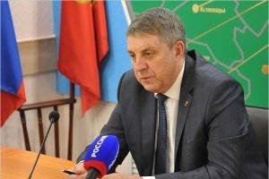 Мартовский рейтинг влияния глав субъектов РФ: Александр Богомаз — 58-й