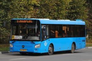 В Брянске возобновят льготный проезд на транспорте для людей «с пропусками»