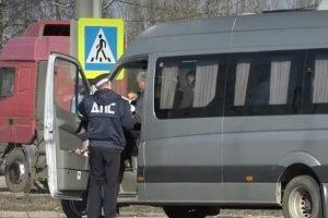 Брянские водители автобусов за три дня более 750 раз попались на нарушении ПДД