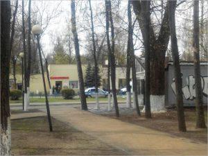 Полиция блокировала входы и въезды на кладбища в Брянске на Пасху