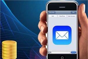 Коронавирусные аферы: мошенники шлют россиянам СМС с требованием оплатить штраф за нарушениесамоизоляции