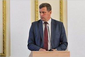 «Сырное дело» Андрея Давиденко: экс-глава Жуковского района предстанет перед судом
