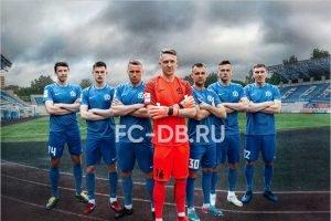 Брянское «Динамо» представило обновлённый клубный сайт