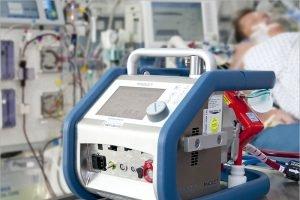 Брянская область получит три аппарата искусственного кровообращения – Богомаз