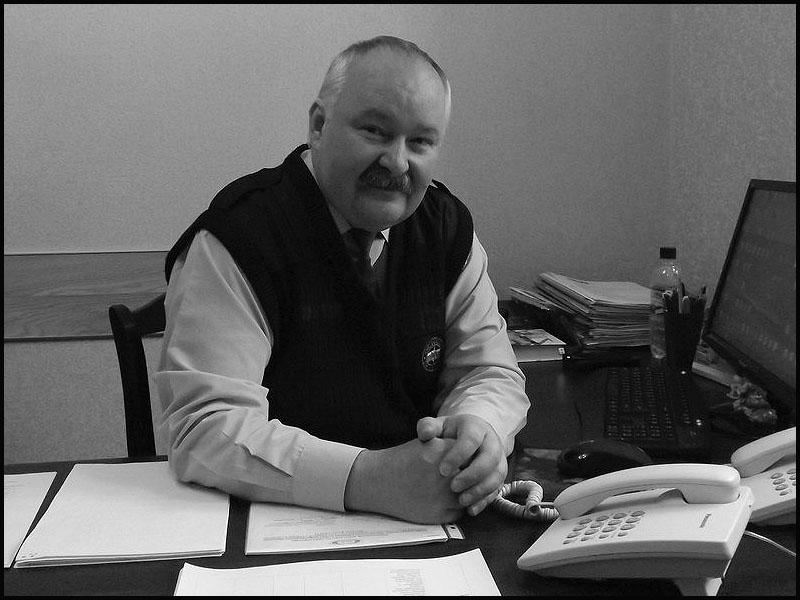 В Брянске скончался политик и преподаватель Валентин Фещенко