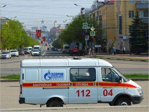Брянские аварийные бригады газовой службы отрабатывают заявки в штатном режиме
