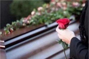 Умерших с диагнозом «коронавирусная инфекция» рекомендовано хоронить в закрытых гробах