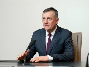 Гендиректор «Газпром межрегионгаза» провёл селектор по оценке региональных мер профилактики коронавирусной инфекции