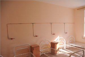 Госпиталь для больных COVID-19 в Брянске оборудован в горбольнице №4