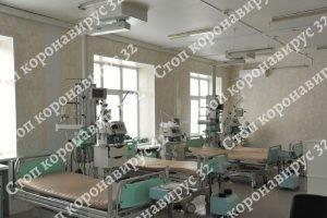 В брянских больницах подготовлено 613 «коронавирусных» коек
