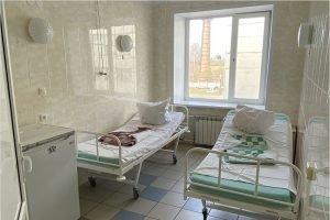 Суммарное количество выздоровевших от COVID-19 в Брянской области превысило 7 тыс. человек
