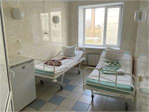 Количество больных COVID-19 в Брянской области приближается к 2,8 тыс. человек