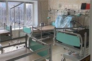 Текущее количество больных COVID-19 в Брянской области вновь снижается в пределах статпогрешности