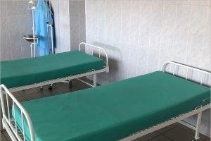 Реальное число больных COVID-19 в Брянской области упало ниже 2 тыс. человек
