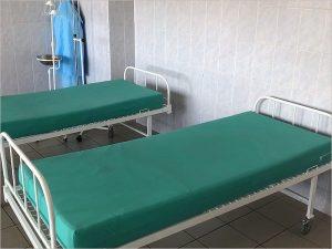 Текущее число больных COVID-19 в Брянской области вновь перевалило за 1000 человек