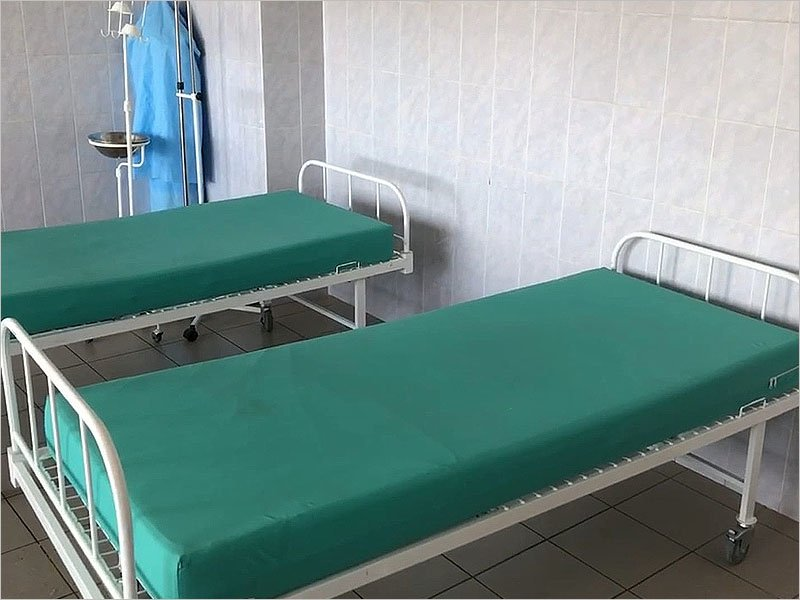 От COVID-19 в Брянской области за сутки скончались ещё пять человек