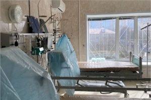 Количество больных COVID-19 в Брянской области превысило 5,5 тысяч человек
