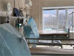 Количество выздоровевших от COVID-19 в Брянске почти достигло уровня в половину заболевших