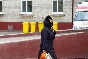 В Брянске выписались первые трое пациентов, излечившихся от COVID-19
