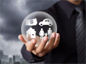 Выплаты по договорам страхования жителям Брянской области выросли в 2020 году на треть