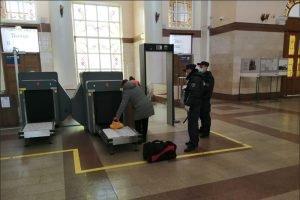 На Брянске-Орловском через три месяца после установки заработали интроскопы для досмотра багажа