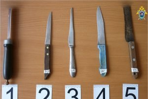 Клинцовский уголовник жестоко убил своего должника
