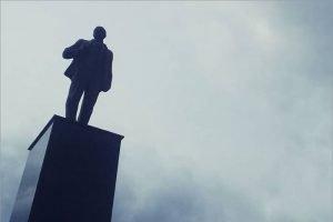 Открытие памятника Ленину в Брянске запланировано к 150-летию со дня его рождения