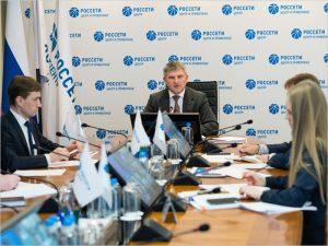 «Мы готовы оставаться для производителей электрооборудования надежными партнёрами в любой ситуации» — Маковский