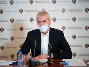 Минспорт поддерживает досрочное завершение чемпионата России по футболу – Матыцин