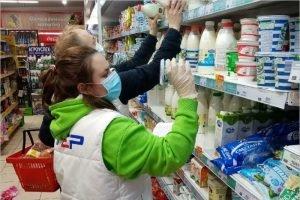 В брянский волонтёрский центр «ЕР» за день поступило почти 200 звонков на горячую линию