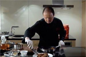 «Бургер&Фрайс» присоединился кмираторговскому проекту «Кулинарный карантин»