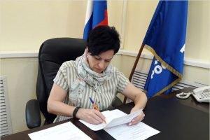 «Семья получит пяти тысяч рублей, даже если маткапитал уже был израсходован» – Миронова