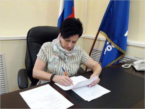 «Семья получит пяти тысяч рублей, даже если маткапитал уже был израсходован» — Миронова