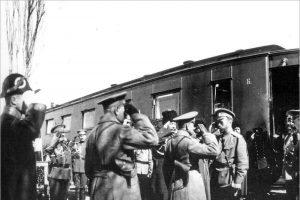 Ровно 105 лет назад в Бежице появилась «Царёва дорога»