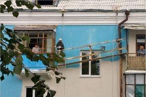В Новозыбкове на 2020 год запланирован капитальный ремонт семи многоэтажек