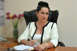 Брянская чиновница-«долгожитель» ушла с поста начальника регионального управления потребительского рынка