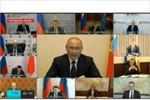 Владимир Путин поручил правительству и губернаторам готовиться к новому НЭПу. После 11 мая