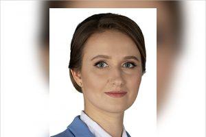 Выпускница брянского филиала РАНХиГС заняла один из ключевых постов в Госсовете Крыма