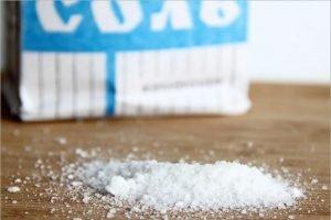 В России начали скупать соль для профилактики COVID-19