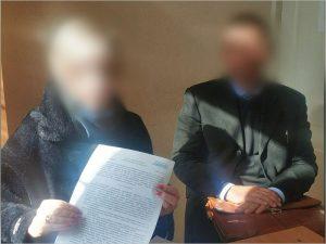 Замдиректора Брянского строительного колледжа отсидит один год за взятки от ленивого студента