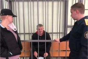 В Брянске мужчина задержан за убийство своего знакомого