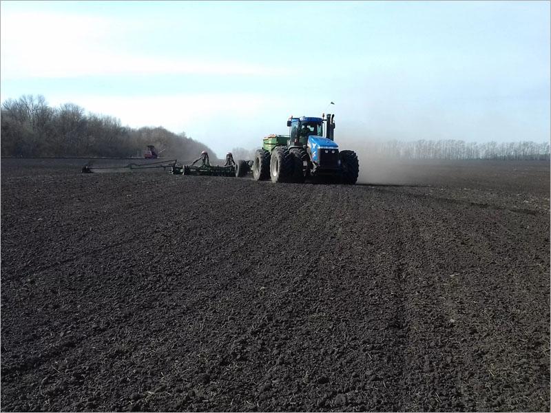 В Брянской области в сельхозоборот в 2021 году запланировано вернуть 50 тысяч гектаров земель