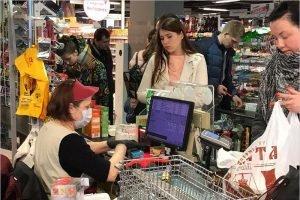 Россиянам необходимо посещение гипермаркетов, а не только магазинов у дома – Минпромторг