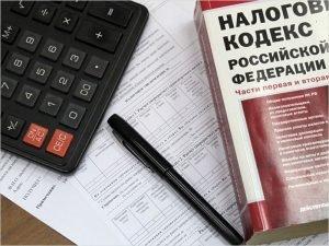 Брянские налогоплательщики с начала года внесли в бюджет 16 млрд. рублей