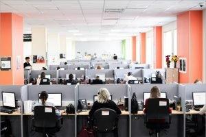 Уровень удовлетворенности качеством сервиса у клиентов Tele2 составил 95%